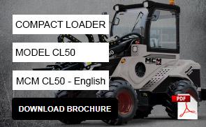 CL50 MCM Brochure