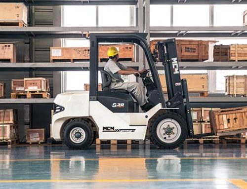 Forklift Terminology Part 4: Types of Forklifts & Tyres