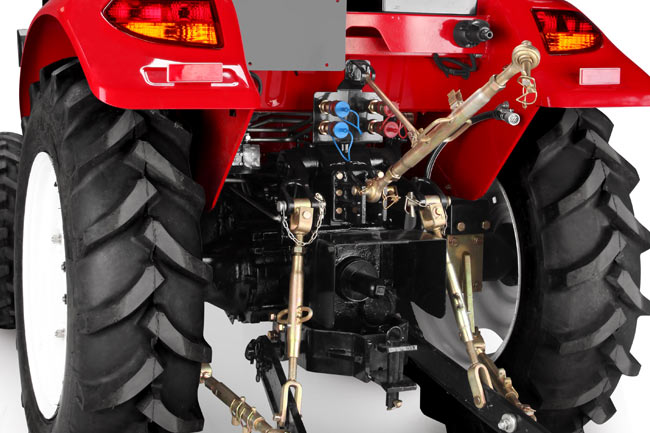 Tractor PTO MCM Dongfeng