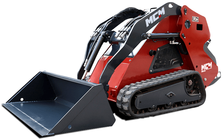 MS30 Compact Track Loader