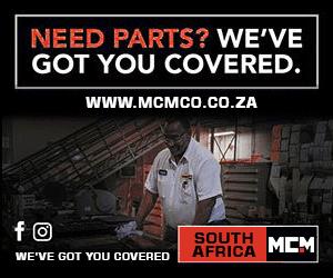 Spare Parts MCM