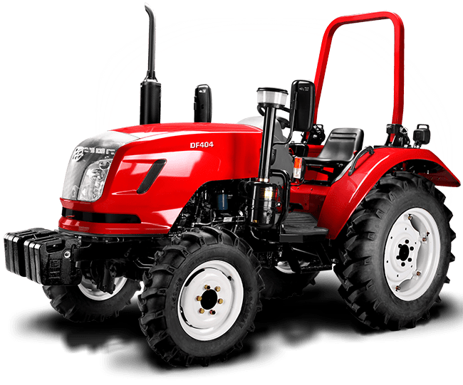 DF404 Dongfeng Agricultural Tractor