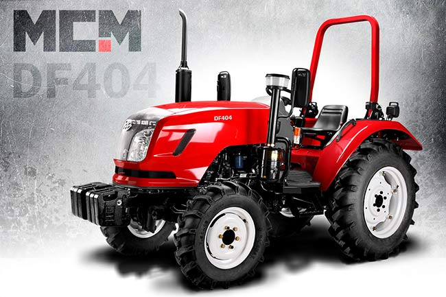 DF404 Agricultural Tractor