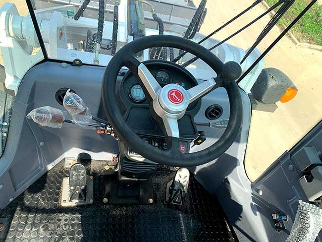 20G Wheel Loader FEL South Africa Front Loader