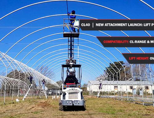 Product Launch: Lift Access Platform