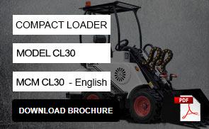 MCM CL30 Brochure Download pdf
