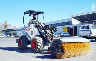 Trade In Options MCM Construction Agriculture Equipment