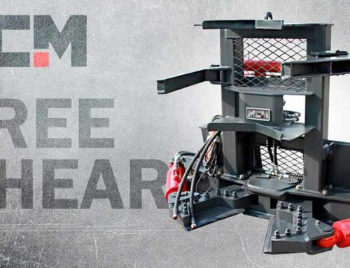 Product Launch: Tree Shear