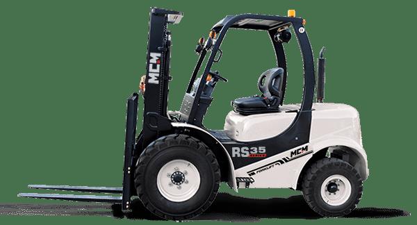 30S MCM Forklift